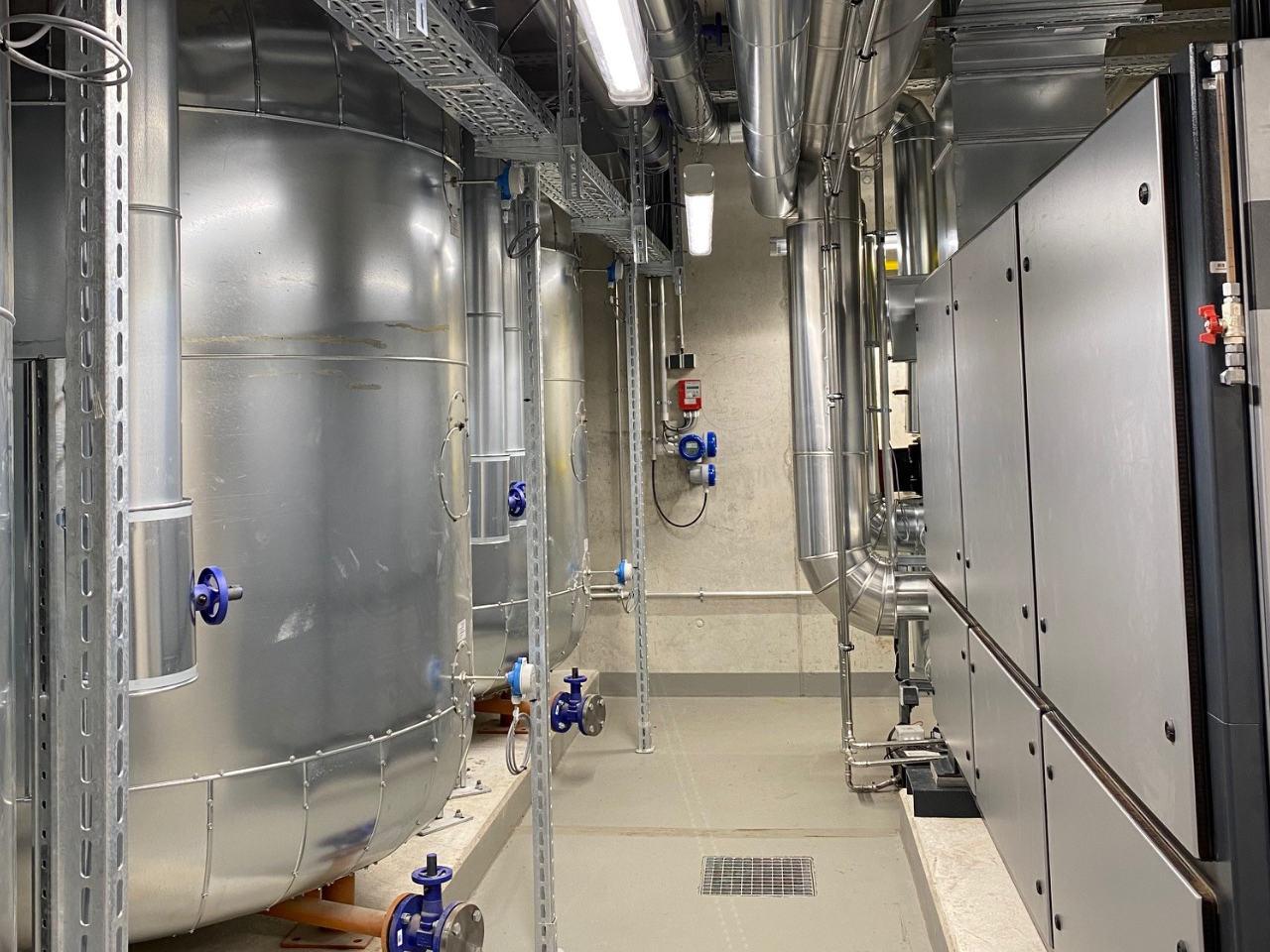 Kraftwerksservice / Flex GmbH